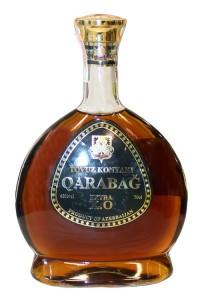 Коньяк QARABAG Extra X.O.