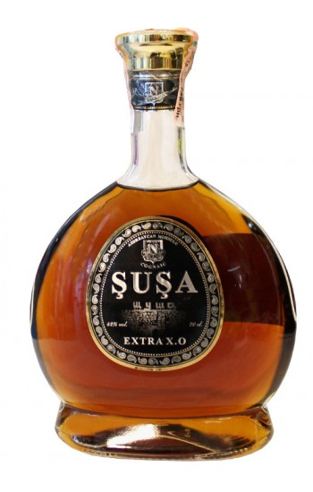 Коньяк SUSA Extra X.O. 25-летний
