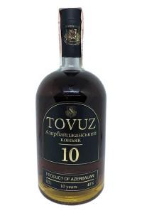 Коньяк TOVUZ V.V.S.O.P. 10-летний