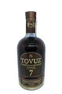 Коньяк TOVUZ V.S.O.P. 7-летний