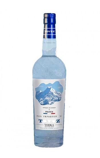Водка пшеничная Tovuz, 40%, 0.7 л.