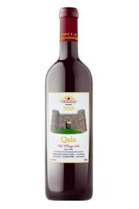 ГАЛА вино красное п/сухое