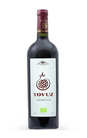 TOVUZ вино гранатовое п/сухое