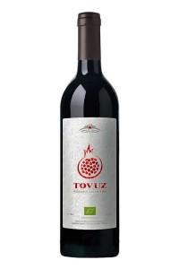 TOVUZ вино гранатовое п/cладкое