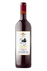 Гёй-Тепе (Göytəpə) вино красное сухое