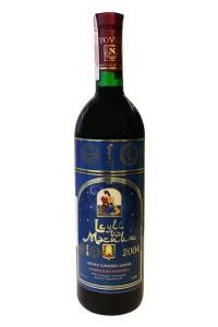 Лейли Маджнун вино красное п/сладкое