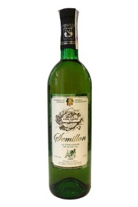 SEMILLION вино белое сухое