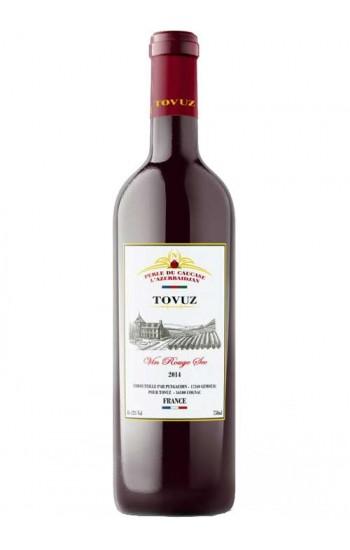 TOVUZ вино белое п/сладкое