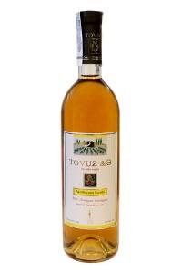 TOVUZ & Ə вино белое сухое