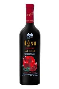 AGSU PREMIUM вино гранатовое п/cладкое